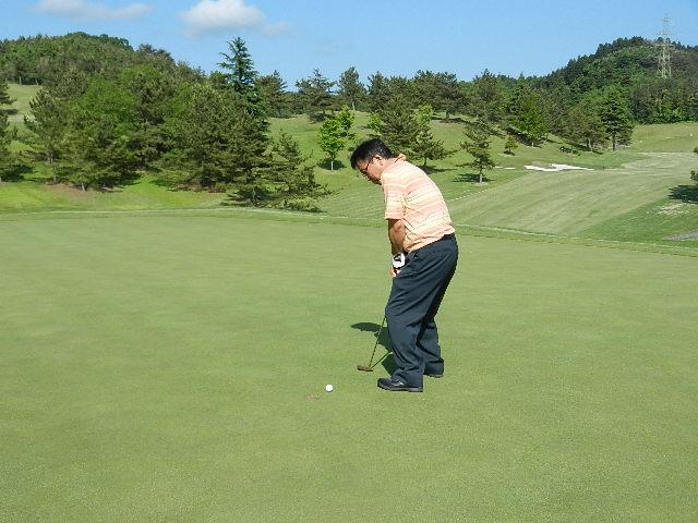 メーカーゴルフ 091