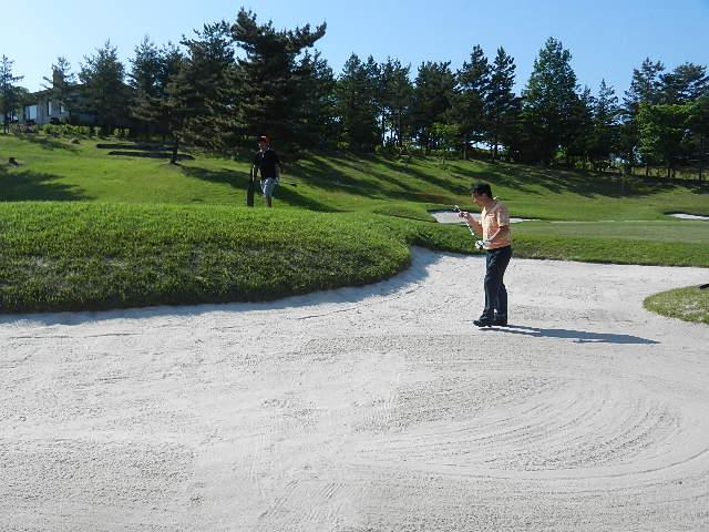 メーカーゴルフ 085