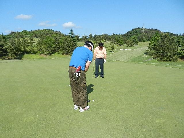 メーカーゴルフ 090