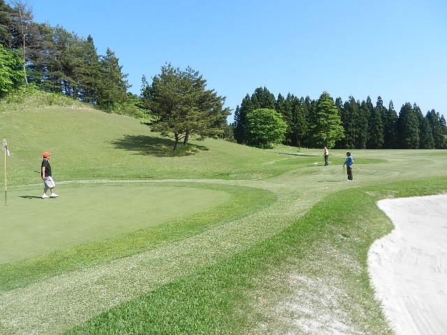 メーカーゴルフ 081