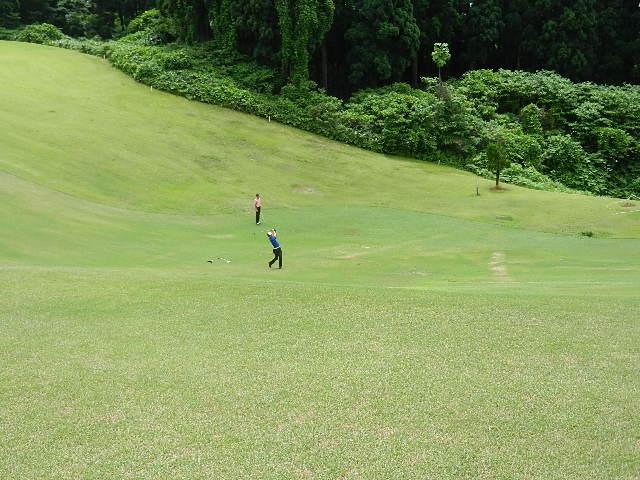 秋信ゴルフコンペ 024