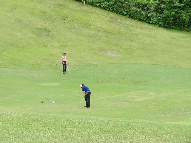秋信ゴルフコンペ 023