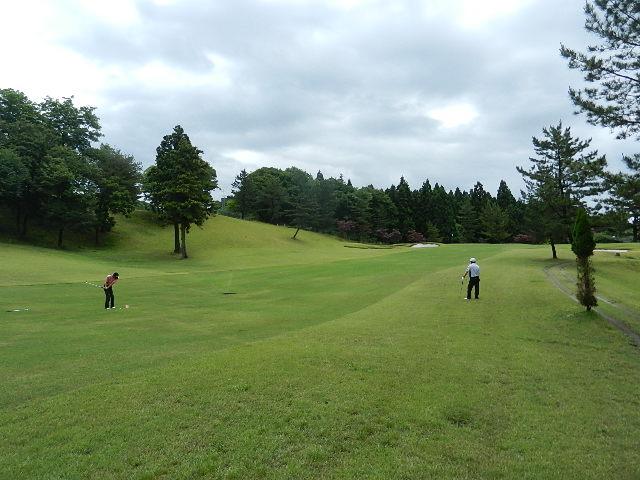 秋信ゴルフコンペ 017