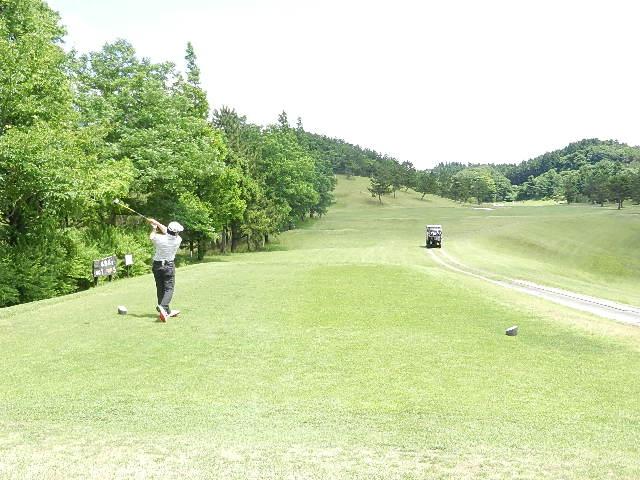 秋信ゴルフコンペ 033