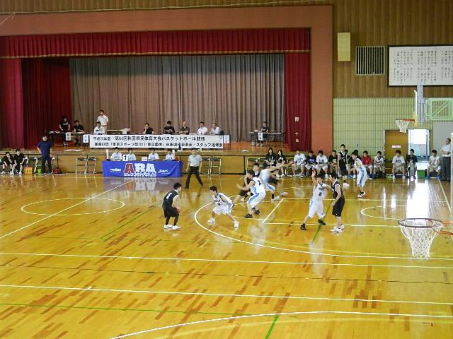 高校バスケ県体 010