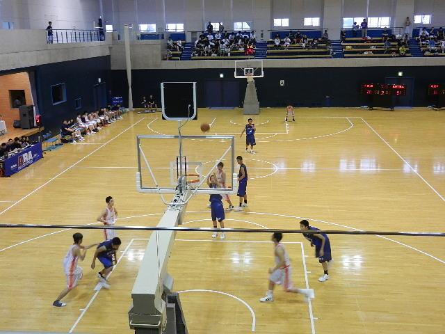 高校バスケ県体 029