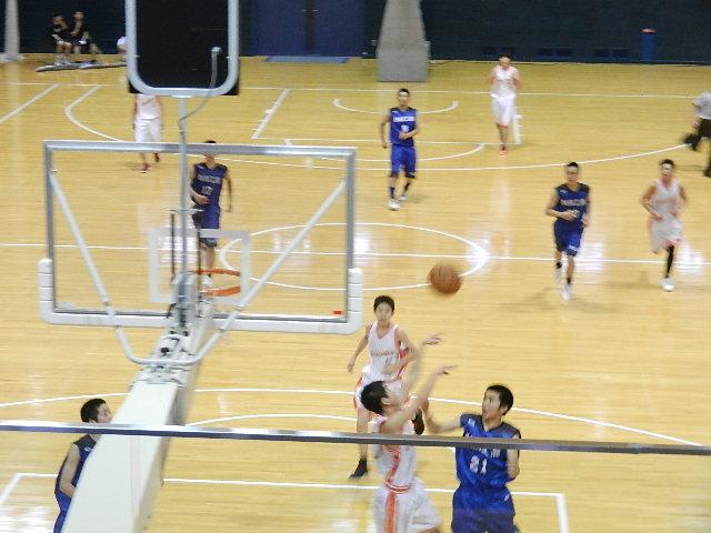 高校バスケ県体 037