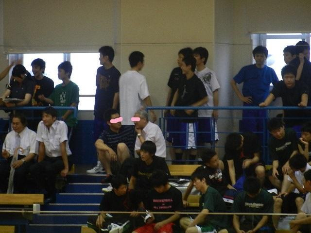 高校バスケ県体 115