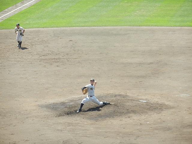 高校野球 029