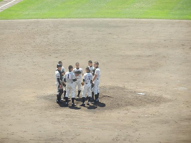 高校野球 030
