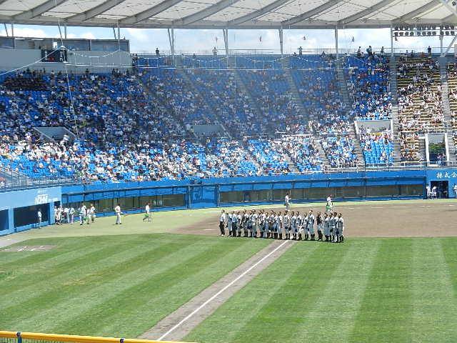 高校野球 038