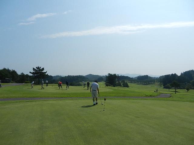 ゴルフ消防 022