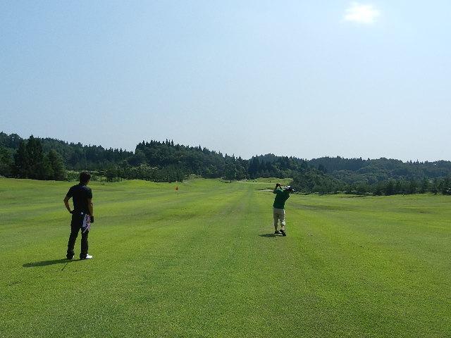 ゴルフ消防 027