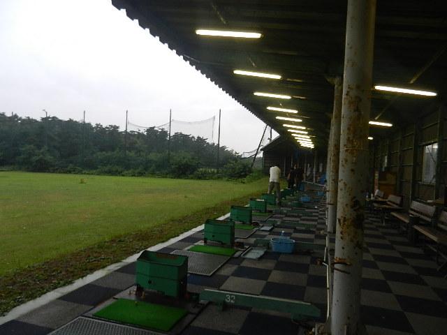 ゴルフ練習 002