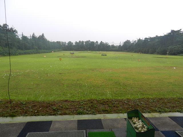 ゴルフ練習 001