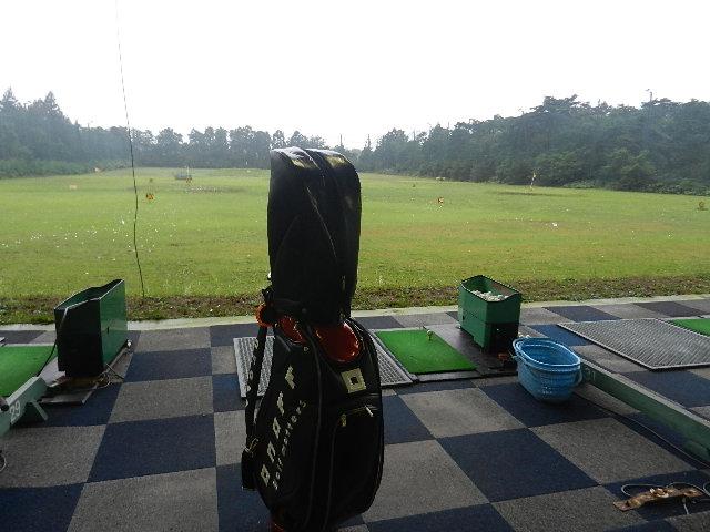ゴルフ練習 003
