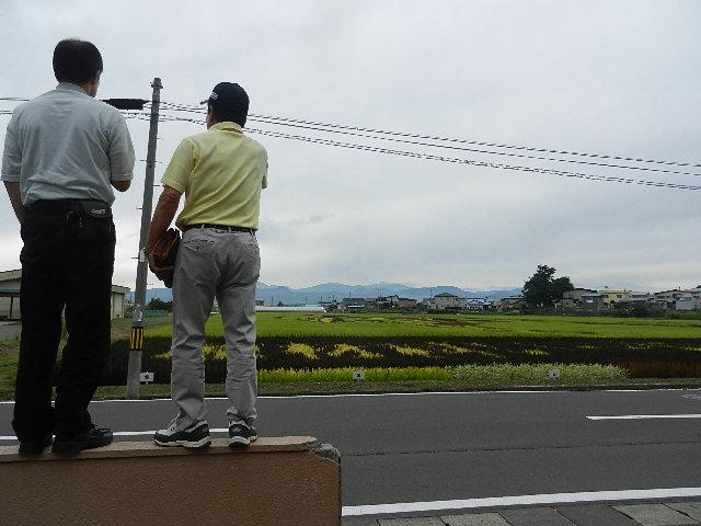 商工ゴルフコンペ(青森) 082