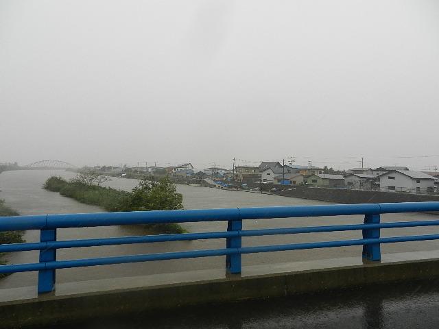 大雨2 009
