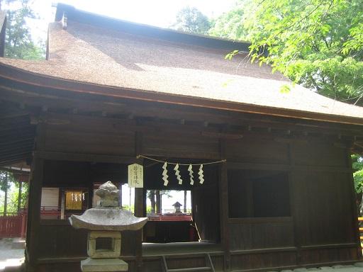 IMG_2729 - コピー若宮拝殿