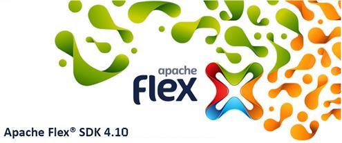Apache Flex 4.10.0