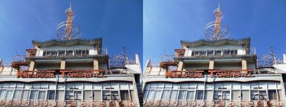 長浜タワービル(平行法)