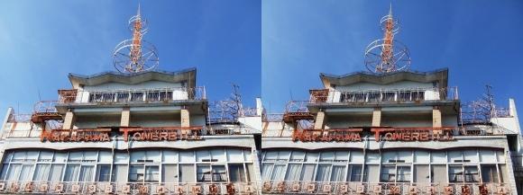 長浜タワービル(交差法)