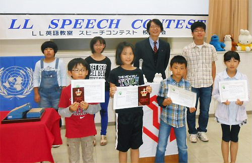 13 500 20141005 Speech06表彰式01Part-1