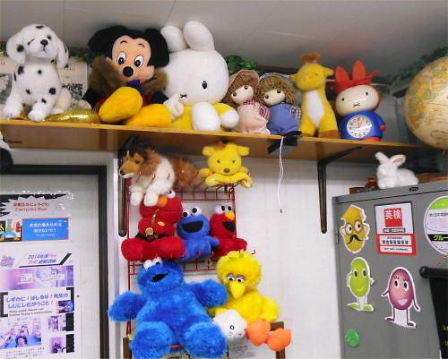 03 500 20141011 YEA#90 棚の位置:LL-toys