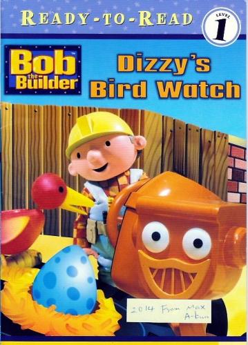 05 500 20141029 Dizzys Bird Watch Max A-kun
