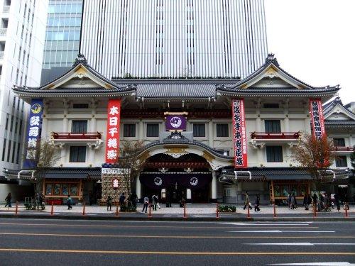 03 500 歌舞伎座
