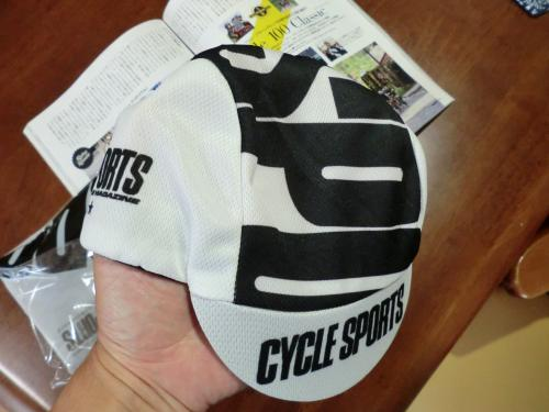 サイクルスポーツ【オリジナルキャップ】・3