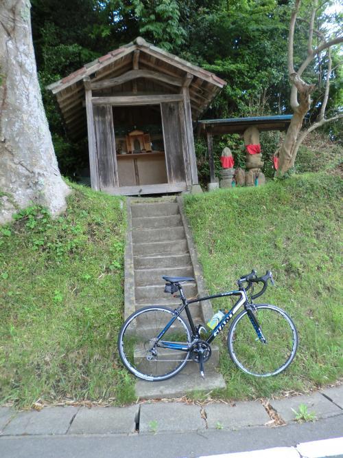 夏井の廃寺跡・1