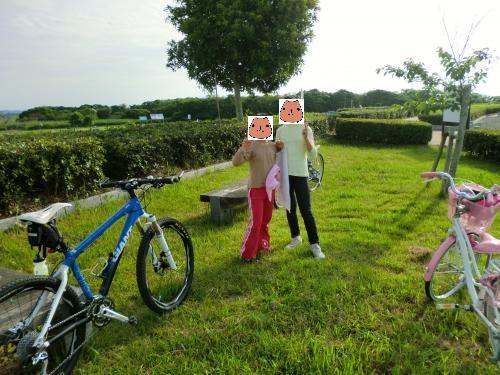 早朝サイクンリングの巻・8