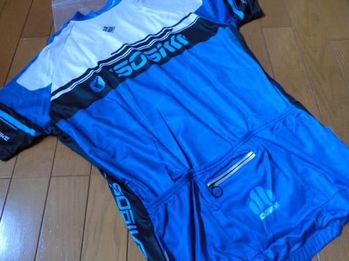 サマーサイクルシャツ・4