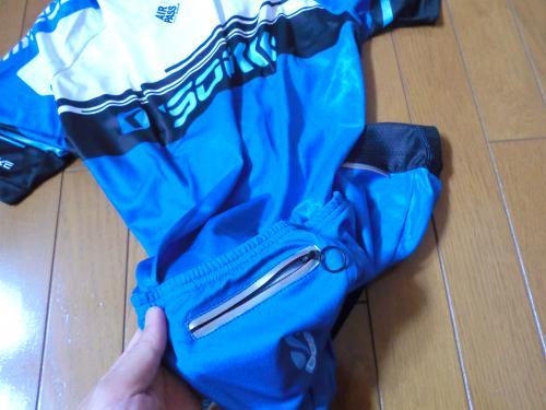 サマーサイクルシャツ・5