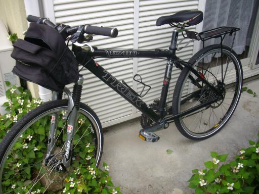 マウンテrンバイク1