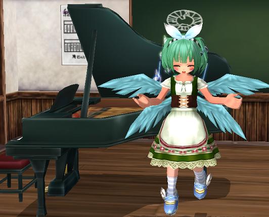 ピアノげっと