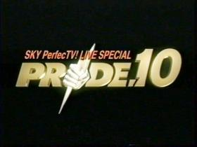 PRIDE.10