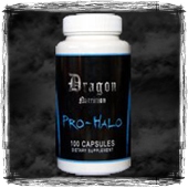 Pro-Halo Dragon Nutrition
