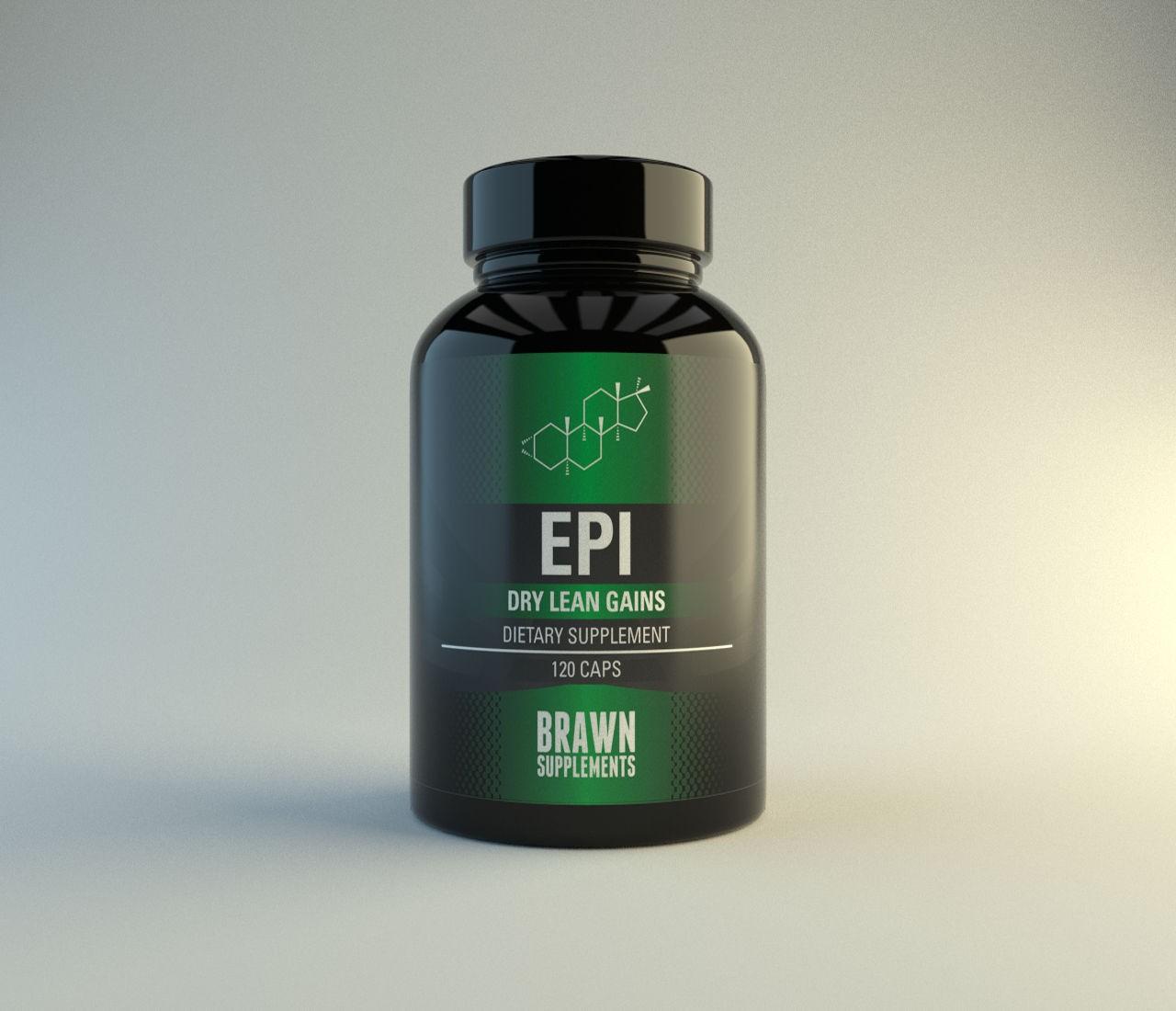 Brawnnutrition EPI