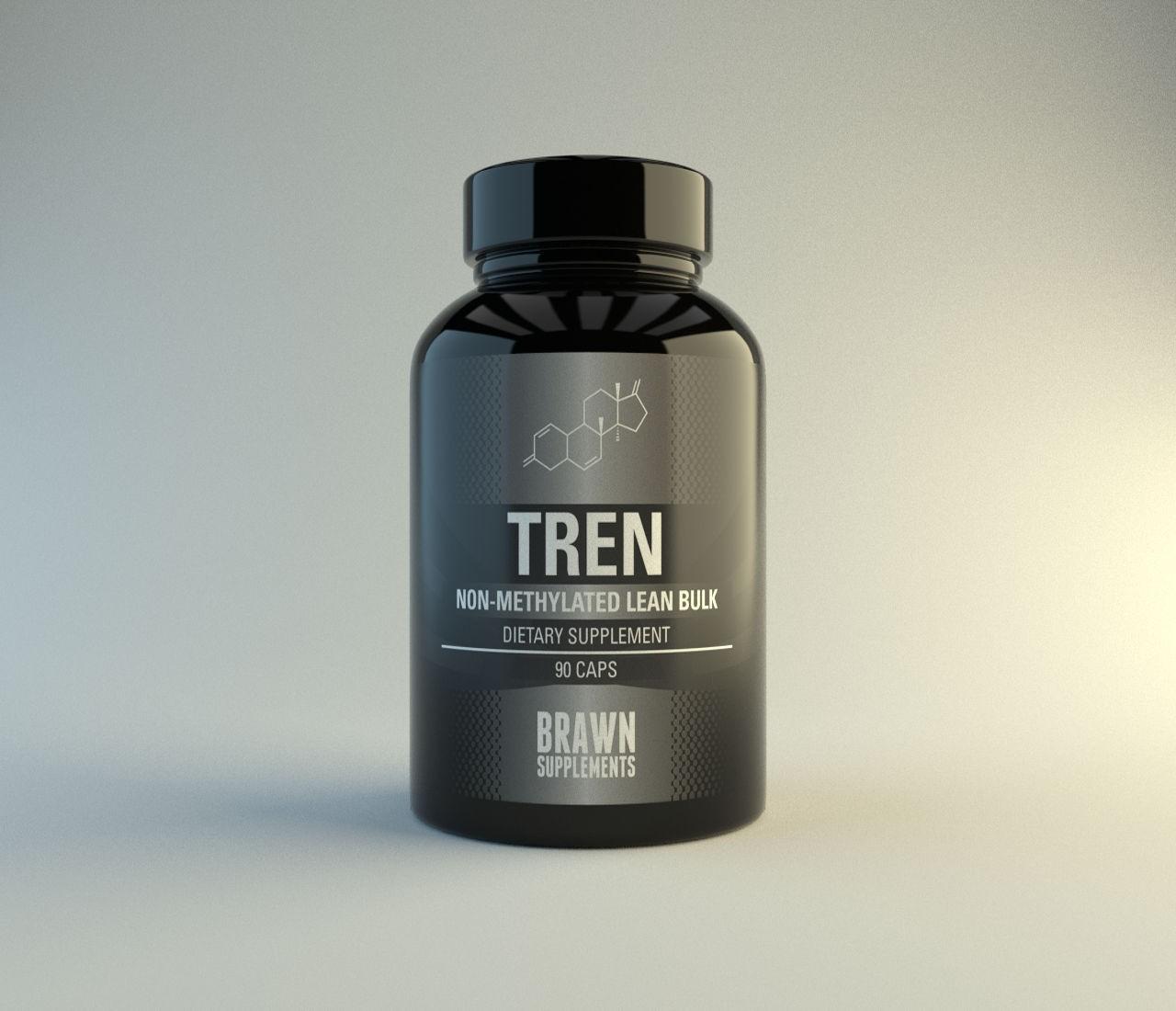 Brawn TREN