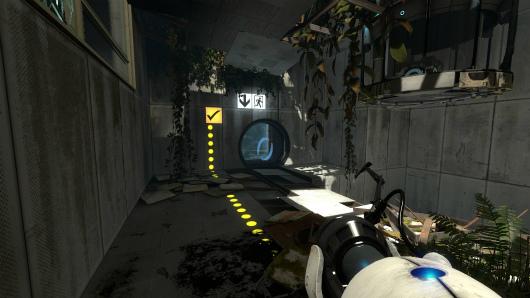 $mshのまったりとしてもっさりとしてむっちりのしわしわのべろべろのウッヒッヒじゃあっ!!-Portal 2