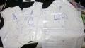 ブラックラグーンのシェンホア用ジャケットの製作の画像