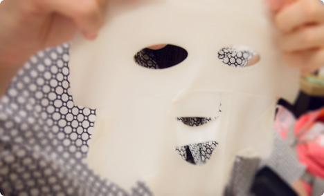 ミキモト コスメティックス エッセンスマスク