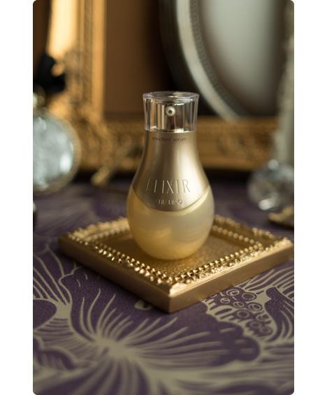 エリクシール「美容濃密液」