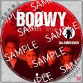 BOOWY THE BEST STORY2サンプル