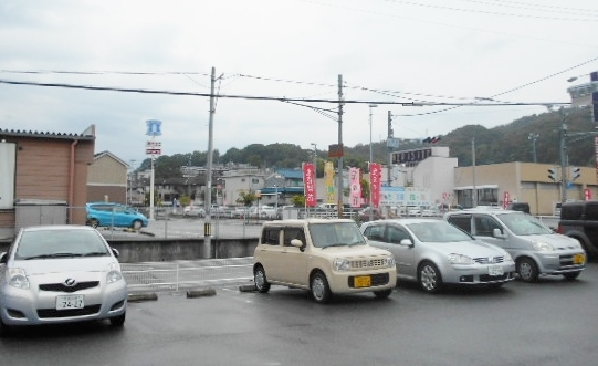 平群からの矢田丘陵①