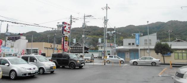 平群からの矢田丘陵②