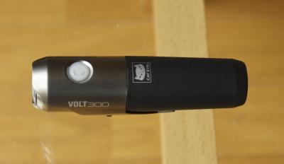 Volt300上から見たVolt300