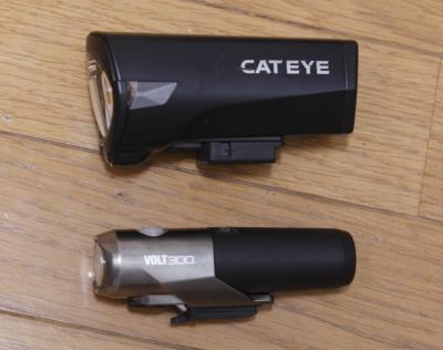 自転車の 自転車 ライト usb 充電しながら : Volt300はスリムでスマートです ...